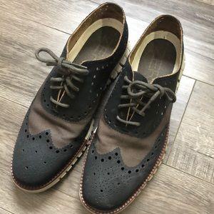 Cole haans zero gravity shoes